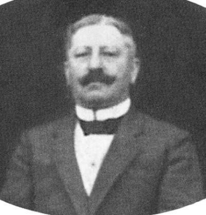 Sally Windmüller 1911