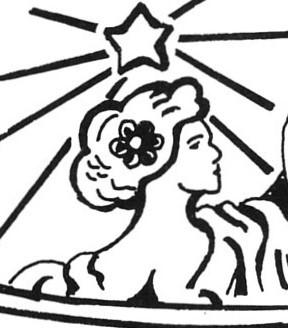 """""""Sternenfrau Hella"""""""