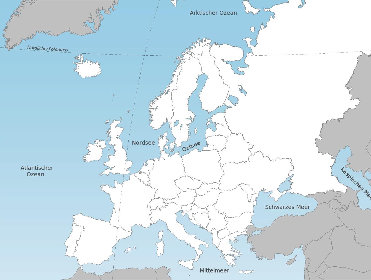 Karte der 1911 bereits bestehenden Geschäftsverbindungen im Ausland