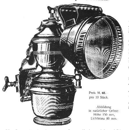 Abbildung eines Hella-Scheinwerfers